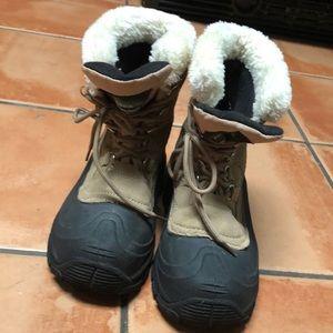 Itasca Thinsulate sz 7 Snow/Rain Boots